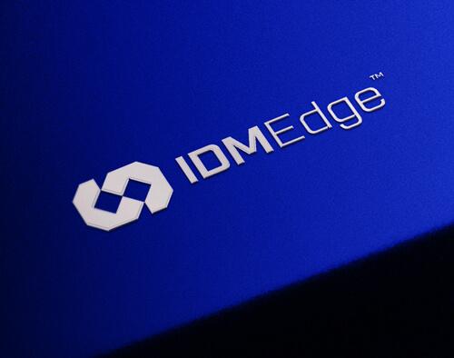 IDMEdge™ - Corporate Identity